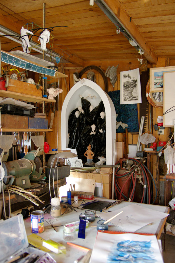 Atelier Philippe Doberset